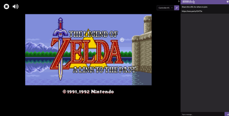 SNES.party lets you play Super Nintendo with your friends | Apps News