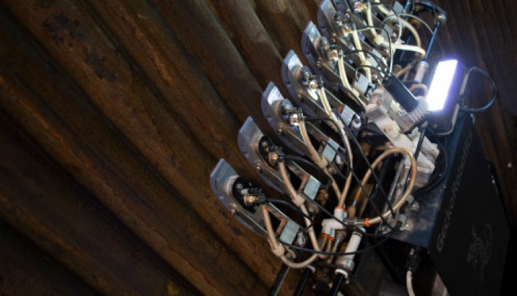 Safety and inspection bot startup Gecko Robotics adds $7 million to the coffers | Industry