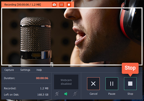 Save Podcasts From Any Website on a PC Using Movavi Screen Capture | Tips & Tricks