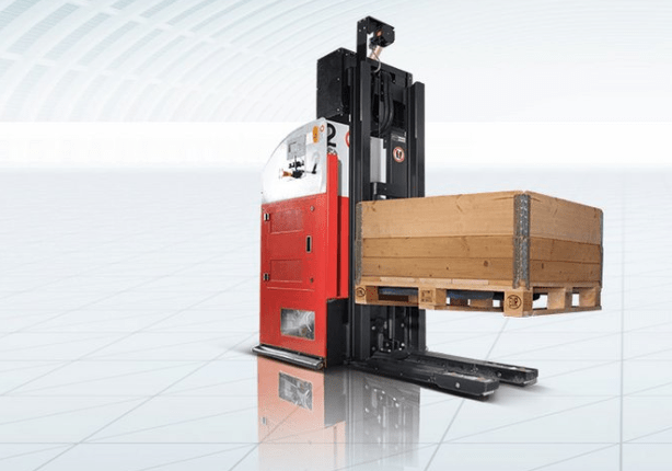 Schaefer invests in DS Automation and expands AGV development   Robotics