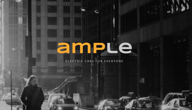 Shell Ventures leads $31 million investment in stealth electric car-charging startup Ample | Tech Industry