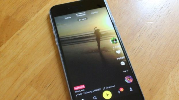 Short video service Musical.ly is merging into sister app TikTok | Apps & Software
