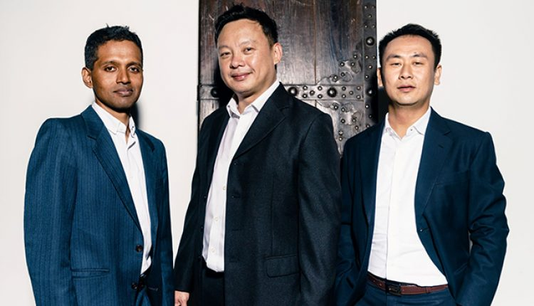 Singapore VC fund to exclusively invest in SEA B2B tech companies | Digital Asia