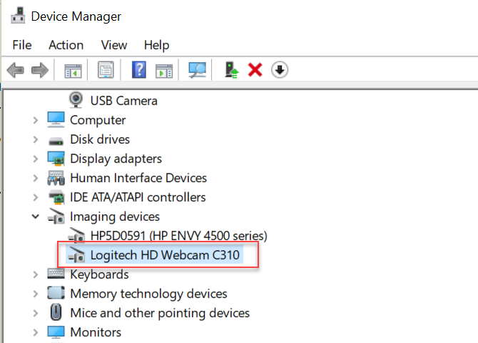 Skype Video Not Working? How to Test and Troubleshoot Your Camera device drivers