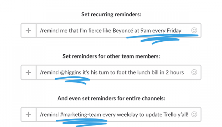 Slack Tips and Tricks: 7 Tips to Become More Productive with Slack | Tips & Tricks