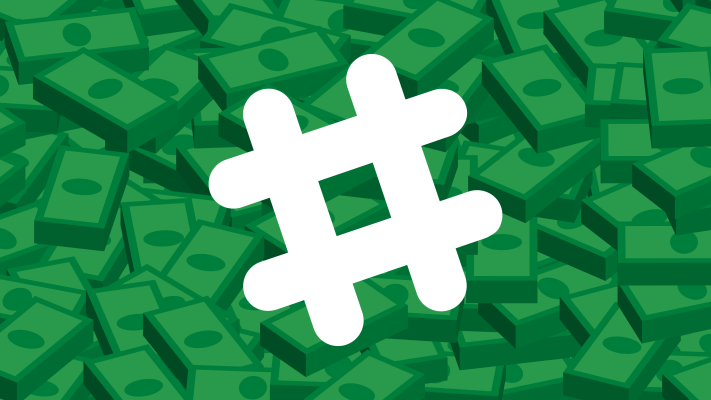 Slack is raising $400M+ with a post-money valuation of $7B or more | Computing