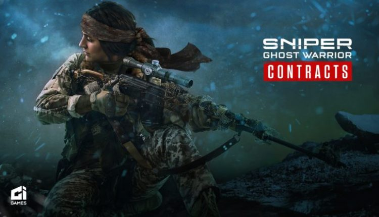 Sniper Ghost Warrior Contracts Announced by CI Games, Due Next Year | Gaming
