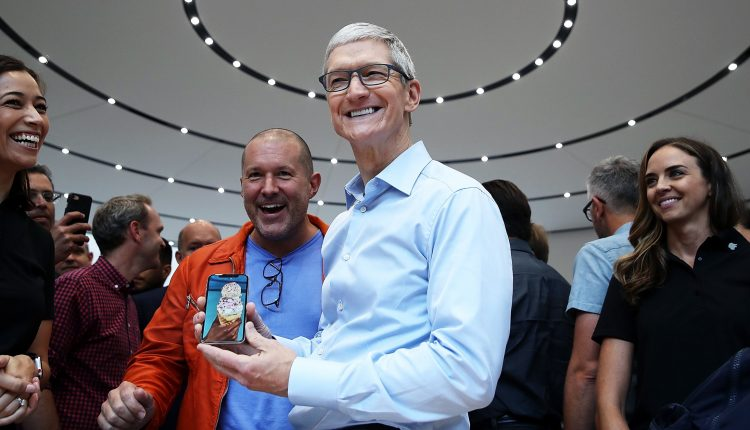 So Apple Is Worth $1 Trillion. Now Comes the Hard Part | Tech Industry