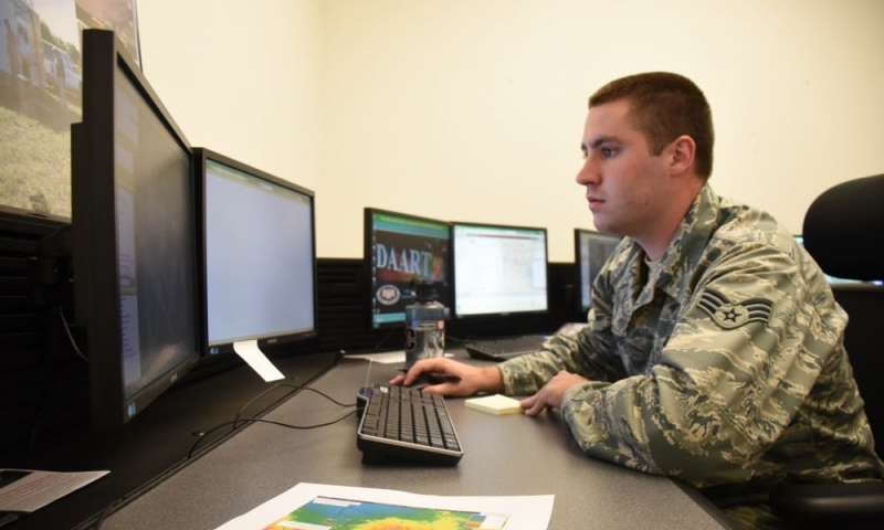 Social media provides critical information missed by FEMA