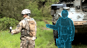 Soldiers Are Training in Virtual Environments Generated From Real Cities | Virtual Reality