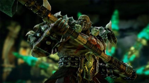 Soul Calibur 6 Trailer Reveals Astaroth and Seong Mi-Na | Gaming