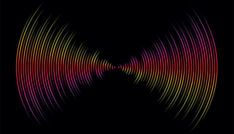 Sound waves are a form of antigravity because they have negative mass | Innovation
