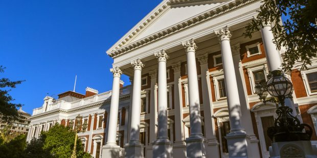 South Africa Releases Draft Cryptocurrency Tax Law | Crpto