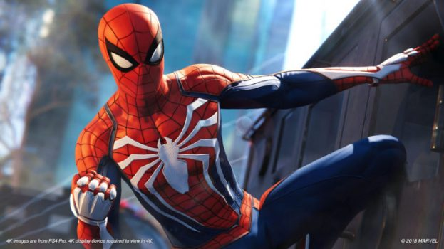 Spider-Man Dev: Rocksteady Redefined Superhero Games, We Want to be at their Same Level | Gaming