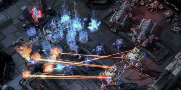 StarCraft II goes free-to-play seven years after launch | Tech Industry