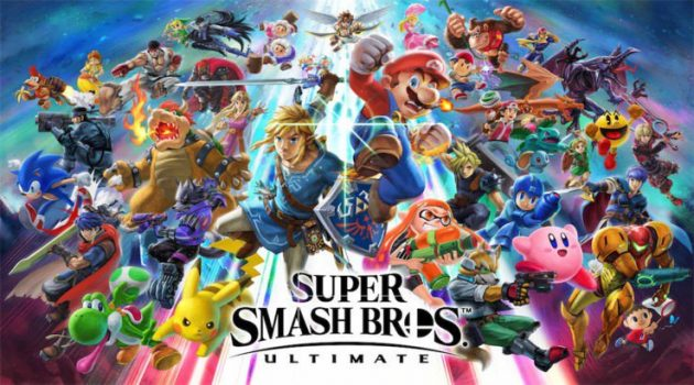 Super Smash Bros Direct Reveals 103+ Stages, Stage Morph Function | Gaming