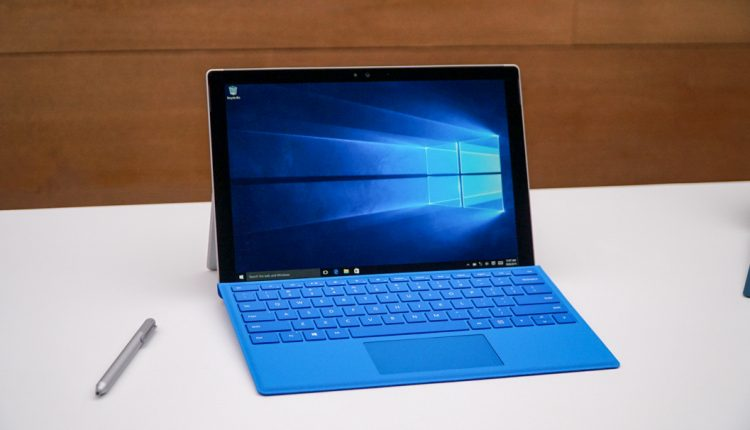 Surface Pro 5 release date, news and rumors | Computing