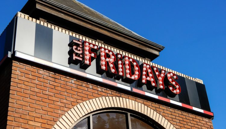 TGI Fridays just doubled business and grew engagement 500% with AI (VB Live) | Tech Industry