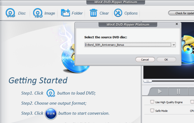 The 11 Best Tools for Ripping DVDs and Blu-rays to Your Computer - WinX