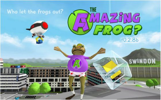 The Amazing Frog Pc Game Full Free Download