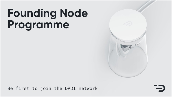 In time, DADI believes its network will bring about a 'home-as-a-data-center' approach — with a whole range of connected devices around the home also powering the network and generating revenue, from laptops to smart speakers.