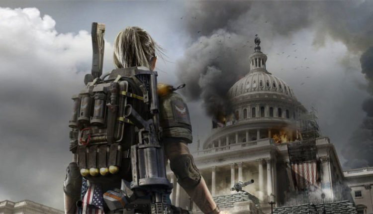 The Division 2 Reveals New Gameplay Trailer at Gamescom | Gaming News