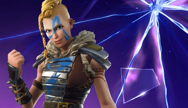 The Fortnite Cube Now Has a Low-Gravity Dome Around It | Gaming News