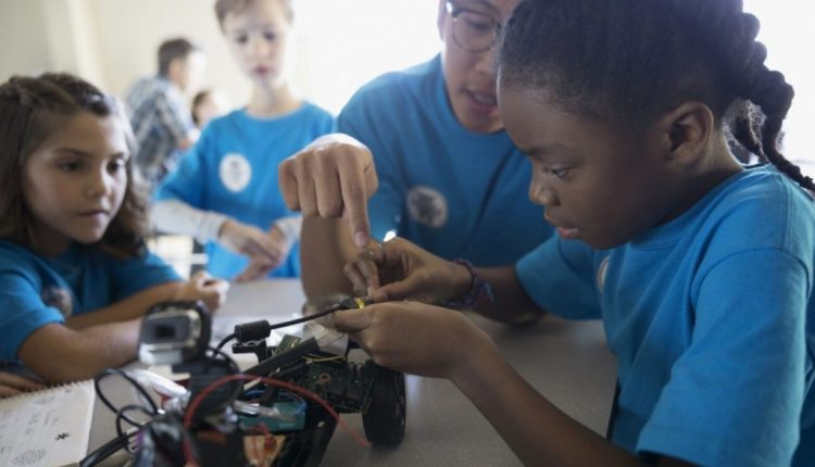 The STEM Skills That Turn Engineers Into Entrepreneurs | Innovation