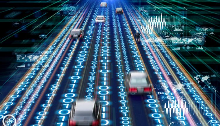 The cloud will soon drive your car | Computing