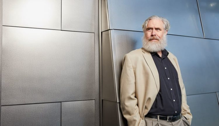 The maverick geneticist now wants to reverse ageing | Artificial intelligence