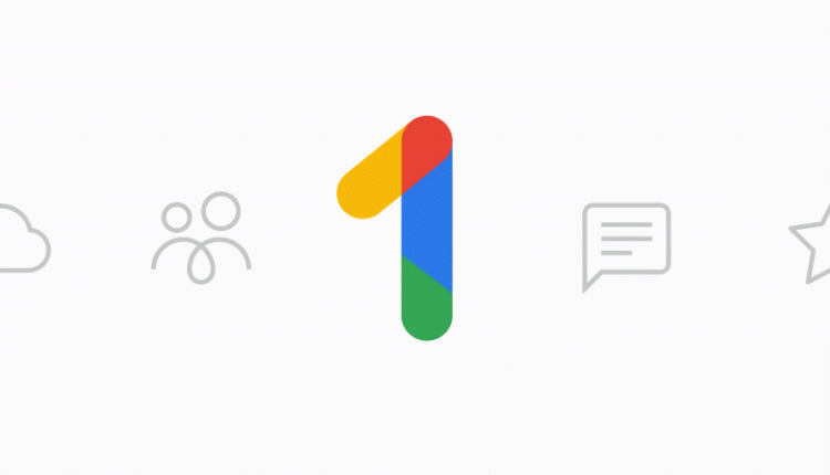The new Google One online cloud storage plans are now available for all   Apps News