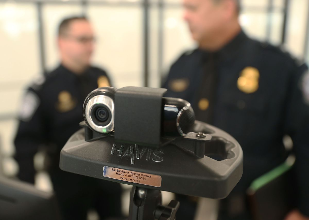 Miami Int'l Airport To Use Facial Recognition Technology At Passport Control