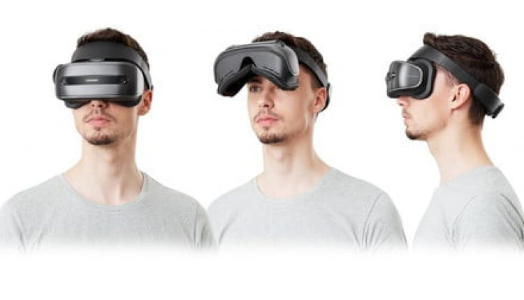 This heavily discounted headset offers virtual reality at a realistic price | Computing