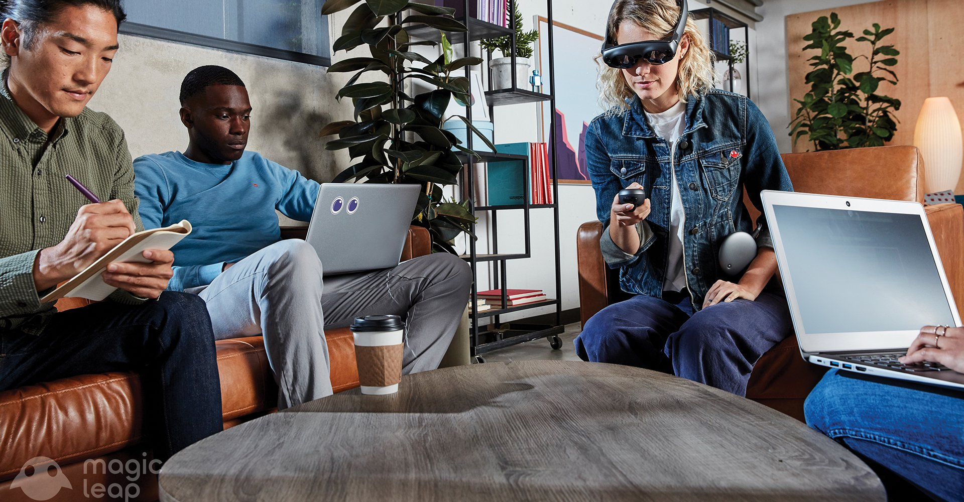 Image Copyright: Magic Leap (Used under Fair Use Rationale)