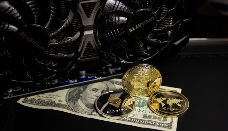 This is the most powerful crypto mining rig around today | Computing