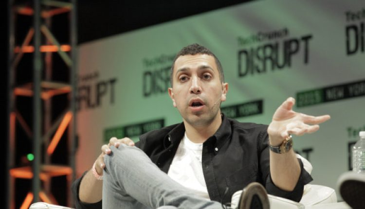 Tinder founders sue parent companies Match and IAC for at least $2B | Social