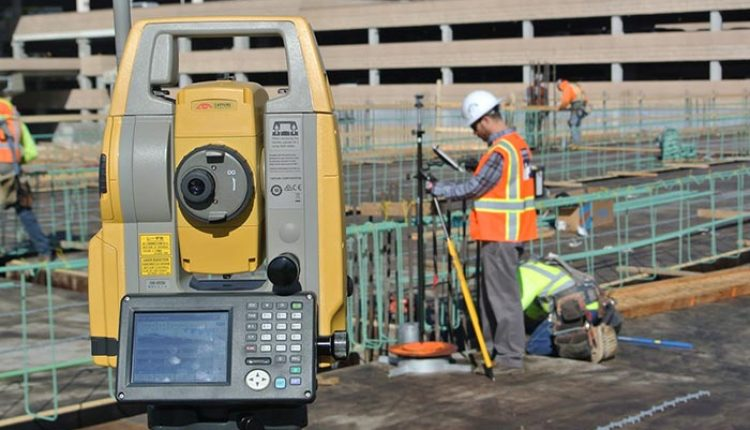 Topcon Integration Delivers Faster Construction Layouts   Innovation