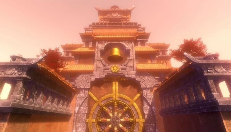 Twilight Path from Charm is becoming VR studio for puzzle games