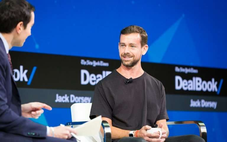 Jack Dorsey is defending Twitter's decision to allow Alex Jones to keep using the microblogging platform