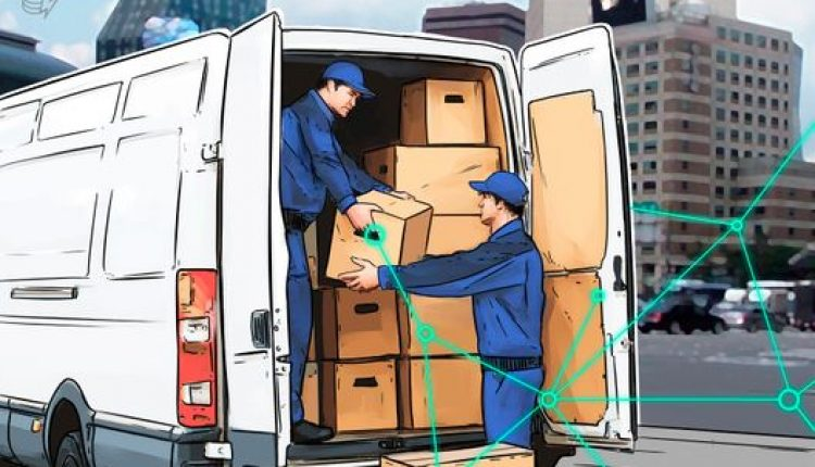 US Customs and Border Protection to Test Blockchain Shipment Tracking System | Crypto