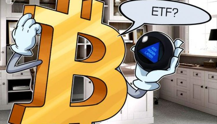US SEC to Review Rejection of Nine Bitcoin ETF Applications | Crypto