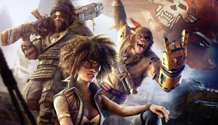 Ubisoft CEO Pictures the Future of Games   Gaming News