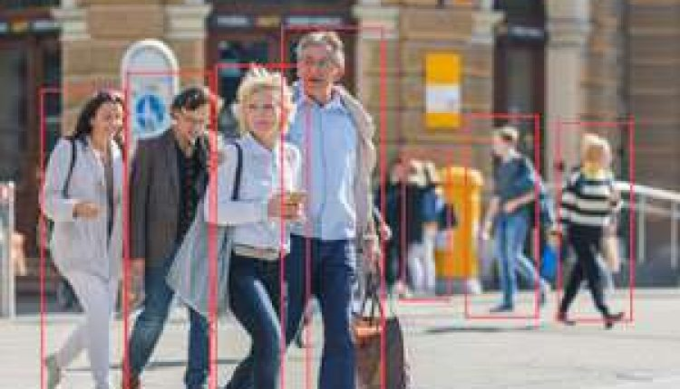 Using deep-learning techniques to locate potential human activities in videos | Computing