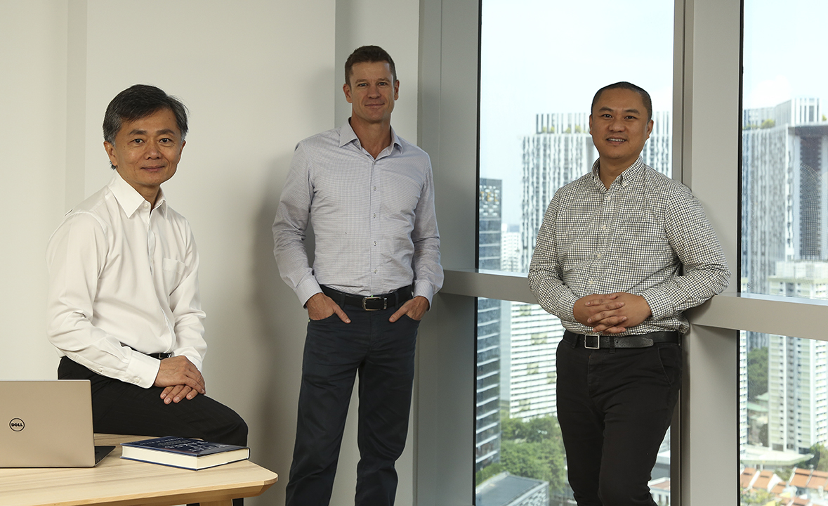 VC firm Qualgro announces first close of US$100mil second fund | Digital Asia 1
