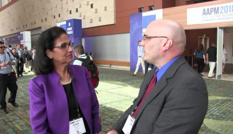 VIDEO: RSNA President Says Artificial Intelligence is Hottest Tech Advancement in Radiology   Artificial intelligence