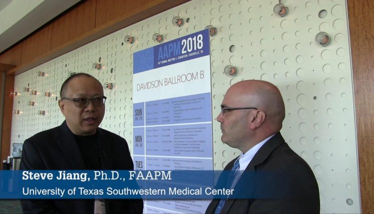 VIDEO: The Impact of Artificial Intelligence on Radiation Therapy | AI