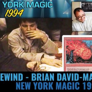 Video Of An EarlyMagic Tournament Is An Awesome Piece Of Game History   Gaming News