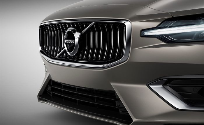 Volvo Cars Tech Fund Makes First Investment In Start-Up Automotive Sensor Company   Innovation & Feature
