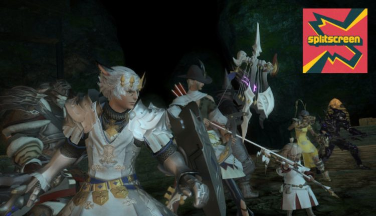 What It Was Like To Work OnFinal Fantasy 14During The Launch Catastrophe | Gaming News