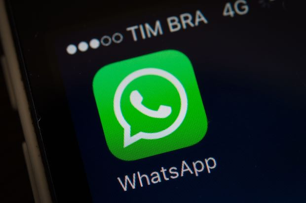 WhatsApp out to make money from business messages | Top Stories